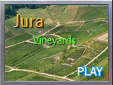 Jura Wine Tour Video