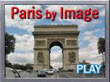 Paris Video Tour
