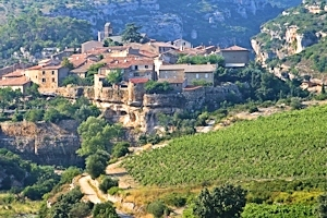 Minervois appellation, Languedoc wine and food pairing