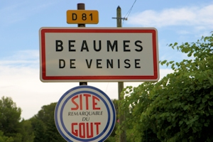 Beaum de Venise muscat wines and food pairing tips